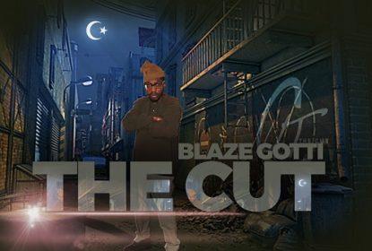 ee3030027f4  Single  Blaze Gotti – The Cut (Prod. Beat Dilla)